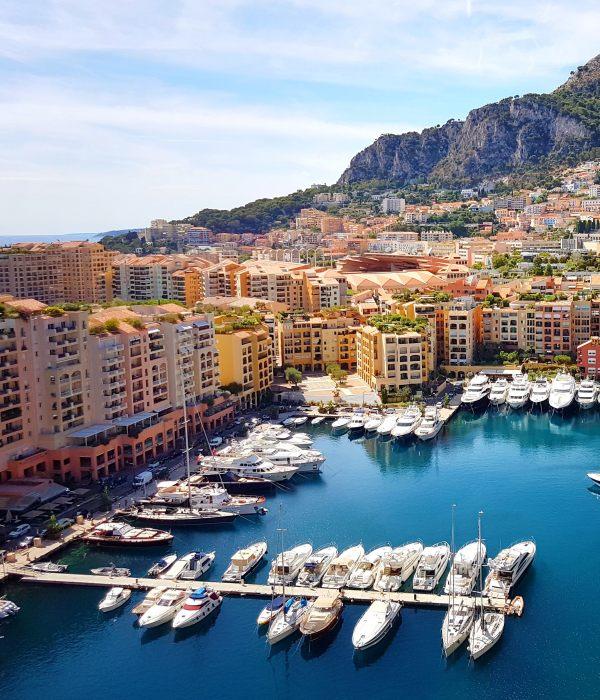 Hier sehen Sei ein Bild von Monaco - eines der Reiseziele von Diamond Diamond Limousine Service GmbH aus Tirol - Vip-Limousinenservice